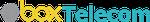 Logotipo de Box Telecom