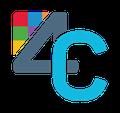 Logotipo de 4C Retail Solutions do Brasil LTDA