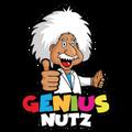 Logotipo de Genius Nutz