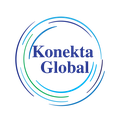 Logotipo de Konekta Global