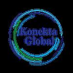 Logotipo de Konekta Global