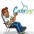 Logotipo de Cadeirone Ind. & Com. de Móveis Ltda.