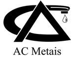 Logotipo de Distribuidora AC Metais