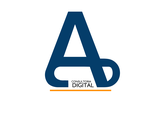 Logotipo de Altmann - Consultoria em Marketing Digital
