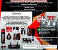 Logotipo de dboxe industreia e comercio de artigos esportivos ltda