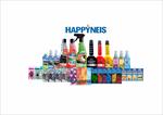 Logotipo de Happyneis