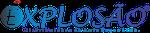 Logotipo de Explosão distribuidora de auto peças