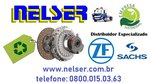 Logotipo de Nelser