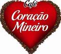 Logotipo de Café Coração Mineiro