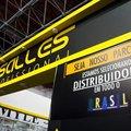 Logotipo de Salles Profissional