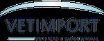 Logotipo de Vetimport