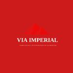 Logotipo de Via imperial