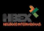 Logotipo de Hbex Negócios Internacionais