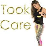 Logotipo de Took Care Com. Varejista do Vestuario EIRELI