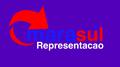 Logotipo de Marasul comercio e Representacao eireli