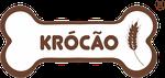 Logotipo de Krócão Biscoito Pet