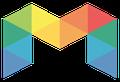 Logotipo de Mesclando Produtos Personalizados