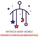Logotipo de Infância baby mobiles