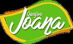 Logotipo de Laticínios Joana