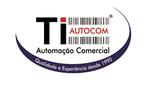 Logotipo de Ti autocom