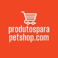 Logotipo de produtosparapetshop.com