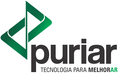 Logotipo de Puriar
