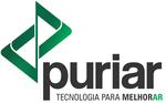 Logotipo de Puriar - Indaiá Filtros