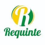 Logotipo de SF Requinte Distribuição
