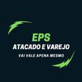 Logotipo de EPS Atacado e Varejo
