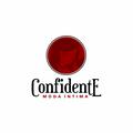 Logotipo de Confidente Moda Íntima