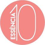 Logotipo de Essência10 Cosméticos