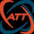 Logotipo de ATT - Santos Tendências Tecnológicas