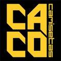 Logotipo de Caco Camisetas