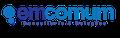 Logotipo de Emcomum Consultoria & Soluções