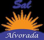 Logotipo de Sal Alvorada