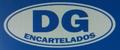Logotipo de DG Encartelados