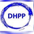 Logotipo de DHPP Soluções e serviços