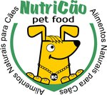 Logotipo de NutriCão Pet Food