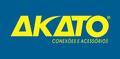 Logotipo de AKATO Tubos, conexões e acessórios