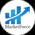 Logotipo de Marketforce