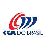 Logotipo de CCM Maquinas e Motores Ltda
