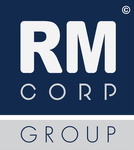 Logotipo de RM Corporation Group