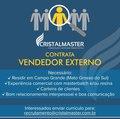 Logotipo de Cristal Master Ind e Com Ltda