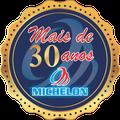 Logotipo de Michelon Distribuição