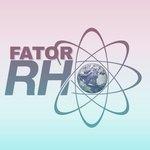 Logotipo de Fator RH
