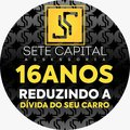 Logotipo de Sete Capital Assessoria