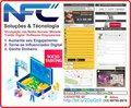 Logotipo de NFN  soluções & Tecnologia