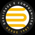 Logotipo de Eletroflex Mangueiras