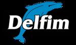 Logotipo de Delfim Indústria e Comércio Têxtil