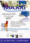 Logotipo de Maxxi Suprimentos